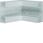 Indvendig hjørne plast for BR65170 RAL 7035 BR6517047035 miniature