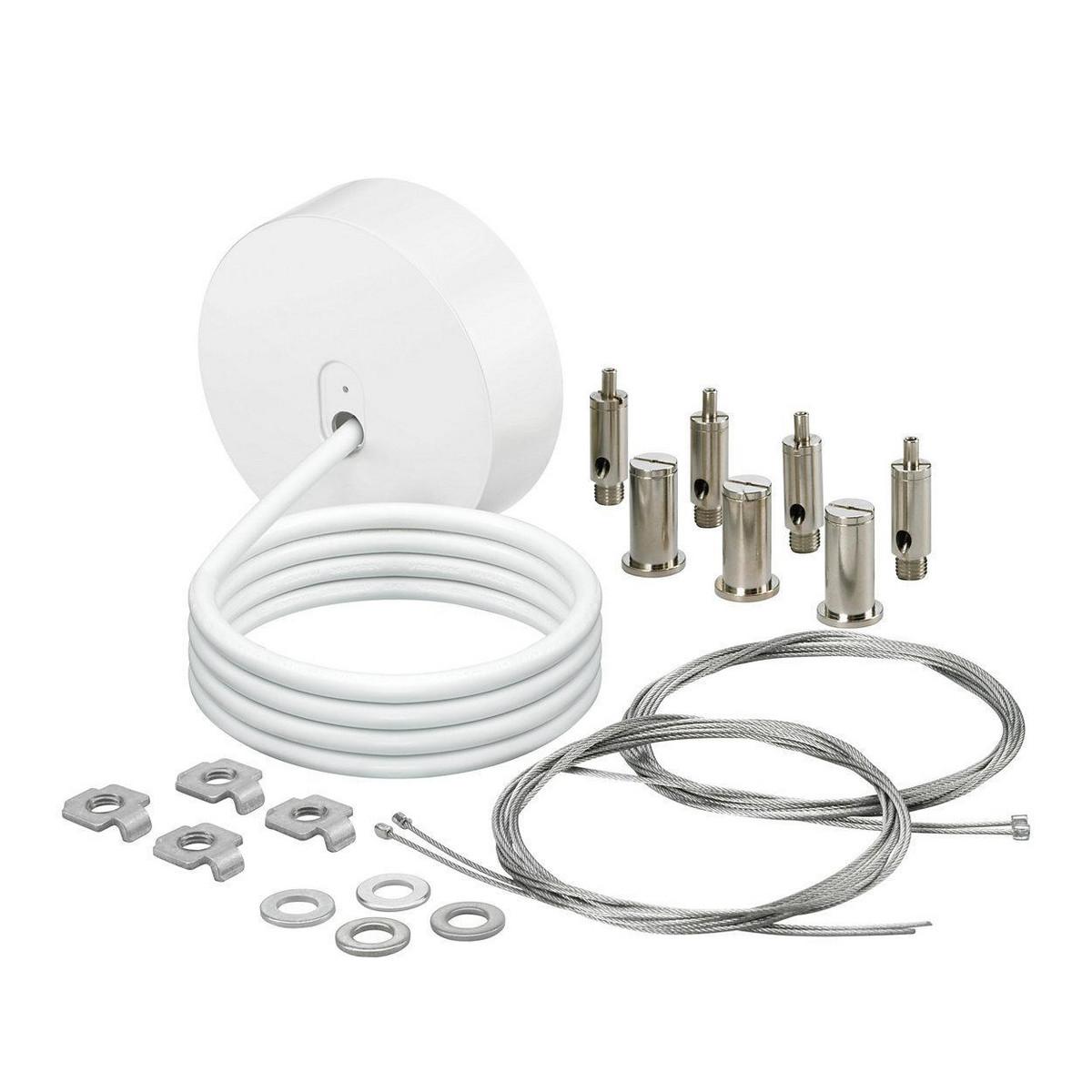 Philips CoreLine Påbyg tilbehør SM134Z 5-polet wiresæt