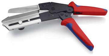 Knipex saks til kunststoffer 95 02 21 95 02 21