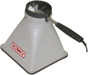 Måletragt 350x350mm KIMO K85 8798332189
