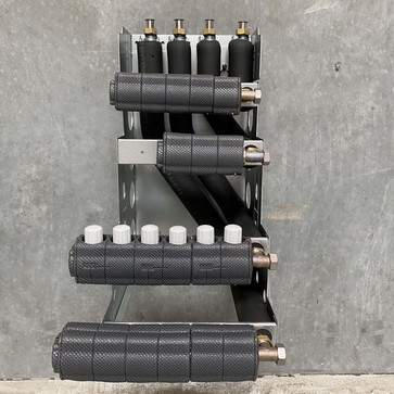 Pettinaroli bundmodul model TM 5GV-5KV-3VV BE-BASICPTM-553