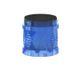 XVU-lystårn Ø60 blå fast LED 24V 7586048864