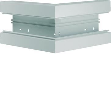 Udvendigt hjørne plast for BR65170 RAL 7035 BR6517037035
