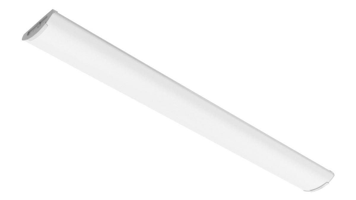 Plast H 4150lm 50W 3000K Fix IP44 1496mm Opal