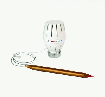 Pettinaroli  termostat føler t/dykrør 107LKIT