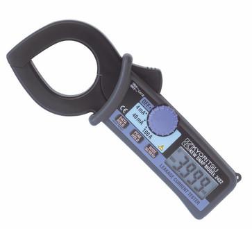 Kyoritsu 2432 tangamperemeter 5706445250141