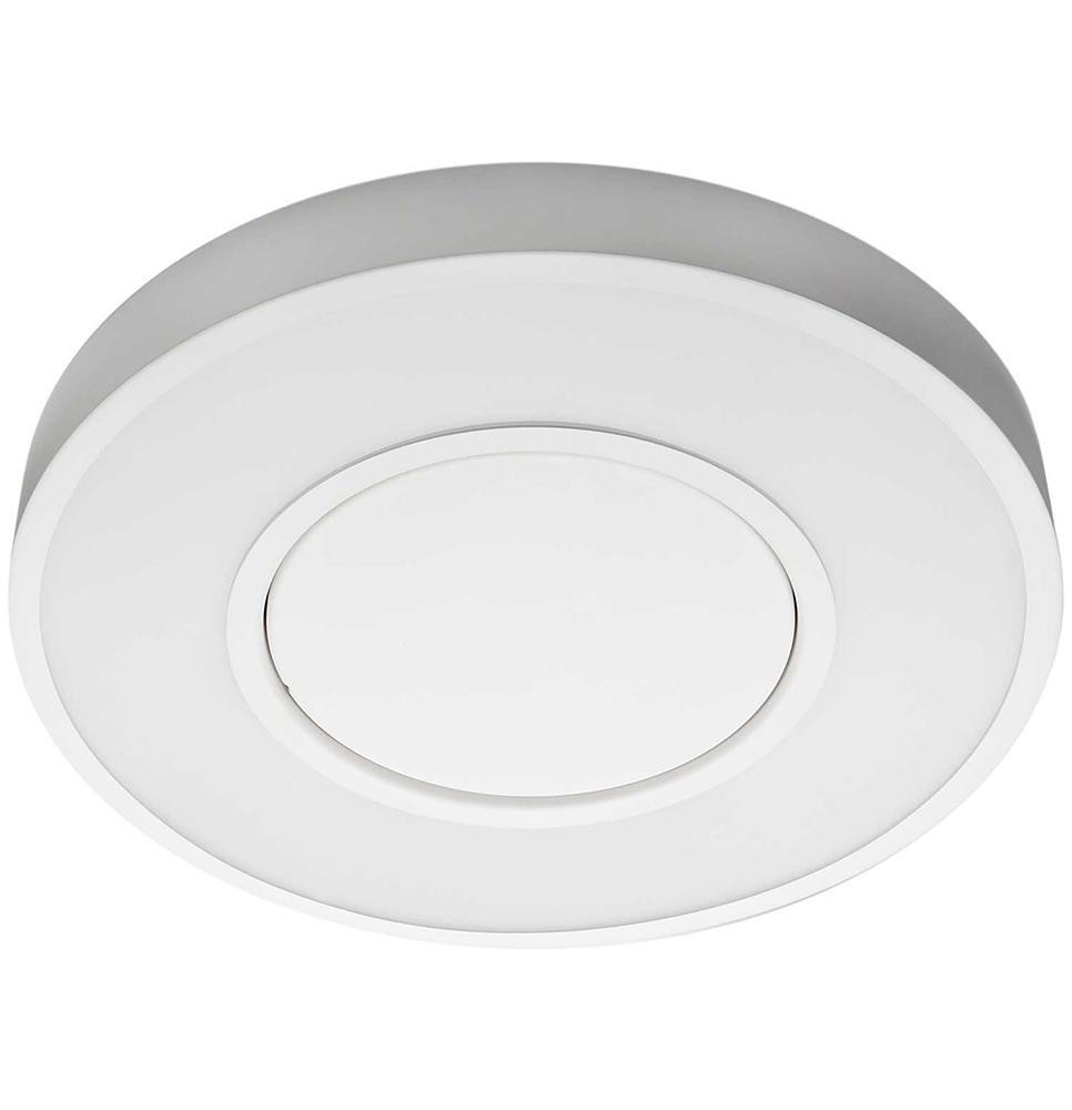 Circulus Mat-Hvid DALI 17W LED 3000K