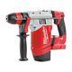 18V Borehammer FUEL M18 Chpx-0 SOLO 4443160079