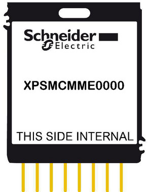 Memory card til XPSMCMCP0802 XPSMCMME0000