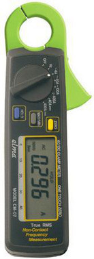 ELMA CM07 – Digital miniclamp with true RMS AC/DC 5703317650252