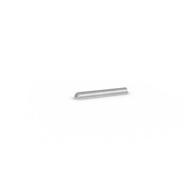 Kabeldækskinne afslutning 34x200mm 0666943