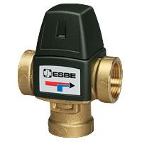 ESBE blandeventil VTA321 muffe 20-43°C 3/4 31100700