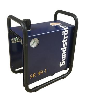 SR 99-1 Compressed Air Filter 2103648