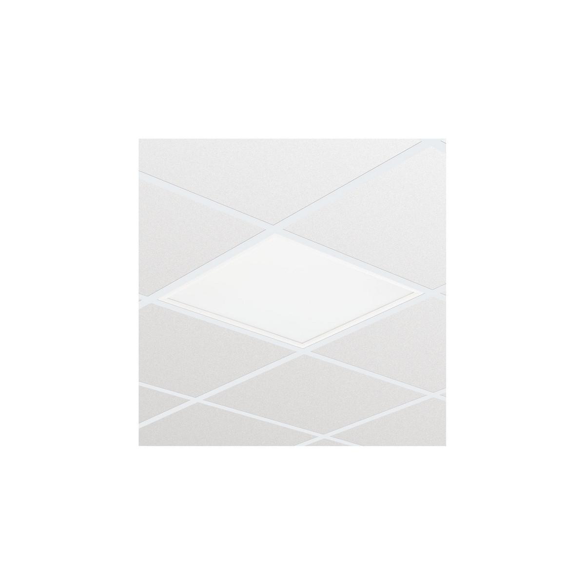 CoreLine Panel RC132V Gen3 LED 4300lm/840 DALI 60x60 OC/UGR<19