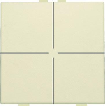 4-tryk, cream, NHC 100-51004