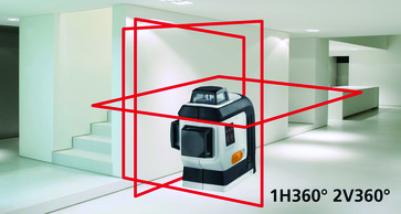Laserline Laser 3D Plus PowerPlane Gen2 49-036302