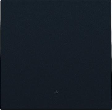 Tangent til smart tryk med linse, black coated 161-32002