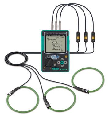 Network analyzer 3-phase K6305 5706445251100