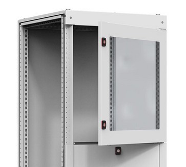 Monitordør  600x600 DPM0606R5