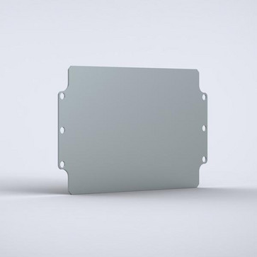 Monteringsplade  75x80 GMP0808E