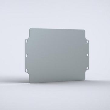 Monteringsplade 160x360 GMP1636E GMP1636E
