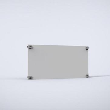 Afskærmningspanel 415x315 UICP4300 UICP4300