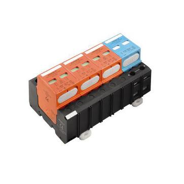 Lyn og Transientbeskyttelse  VPU I 3+1 LCF 280V/25KA 1351780000