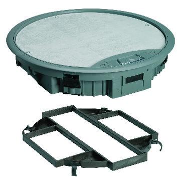 Ramme UFB-800 komplet grå 5197100