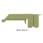 Dækkappe wah 70 svingbar B.106458 1064580000 miniature