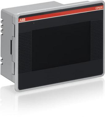 """CP620, 4,3"""" TFT Touch screen 1SAP520100R0001"""