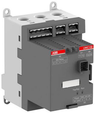 Motorcontroller UMC100.3 DC 1SAJ530000R0100