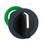 Harmony flush drejegreb i plast med et kort sort greb med 3 faste positioner ZB5FD3 miniature