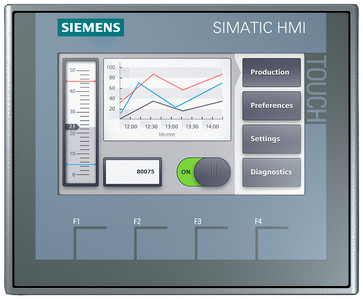 Simatic hmi ktp400 basic 6AV2123-2DB03-0AX0 6AV2123-2DB03-0AX0