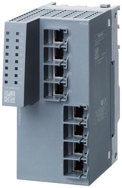 PE408 PORT til Scalance XM400 6GK5408-0GA00-8AP2