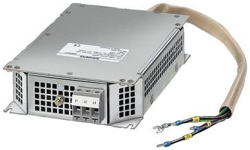 G120, filter KL B, 5,5-11 KW 6SL3203-0BD23-8SA0
