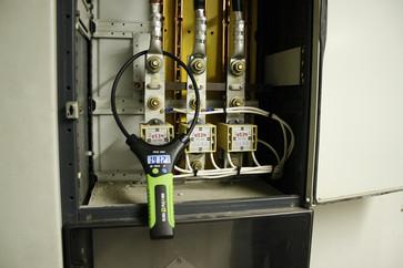 ElmaFlex 460 clamp meter 5706445630042