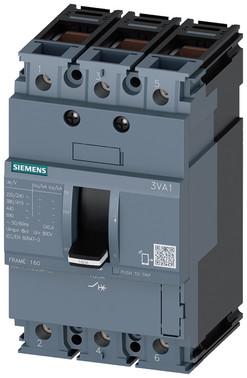 Maksimalafbryd,fs160,32A,3p,70ka,tm210 10 x in kabel 3VA1132-6ED36-0AA0