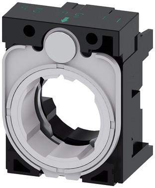 Holder for 3 moduler 3SU1500-0AA10-0AA0