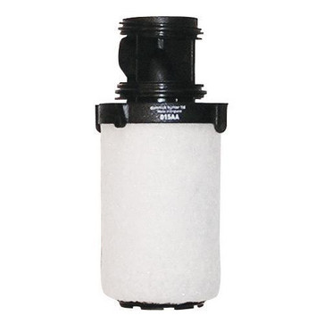 DH kulfilter DH015AC 780 l/minutter 8150501
