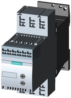 Softstarter 1,5KW/400V 24VUC 3RW3013-2BB04 3RW3013-2BB04