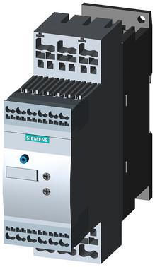 Softstarter 15KW/400V 24VUC 3RW3027-2BB04 3RW3027-2BB04