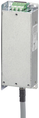 SINAMICS Line filter class B for Power Modul FSA, 380V-480V 3AC 11.4A 6SL3203-0BE17-7BA0