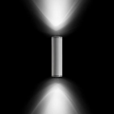 EMMA 110 LED 27W  4000K 2X1757lm -20° op/ned belysning