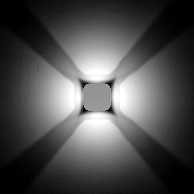 MARCO LED 7W 3000K 4X 97lm - 4xBeam 75°