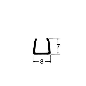 Kanal mini-snap M 1673 perlehvid M1673PH