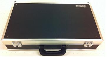 Kuffert for swema air 300, printer 5703317570048