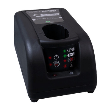 Batterioplader t/ PKL54+PV-modeller 8010-037400