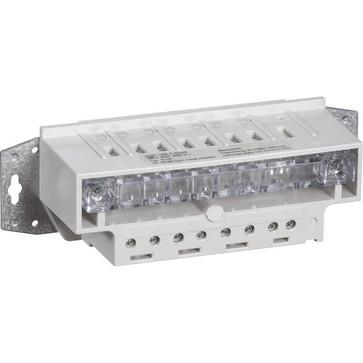 LK Målerstikdåse for UMs-ie og UM-s gl. type PMs-ie 169A0243