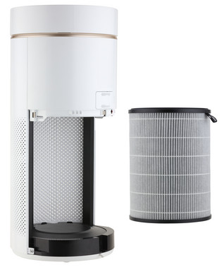 Filter cartridge for Puremex 2, 3-in-1 745.21.1000.2