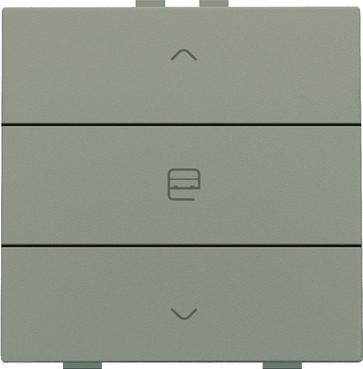 Motortryk enkelt, bronze, NHC 123-51033